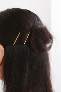 titaniumu hairpin use