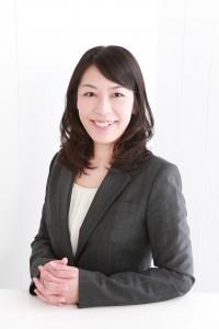 Visiting Beauty Care Soyokaze Representative Ms. Touki